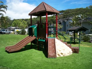 Playground Turf Systems