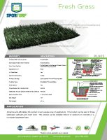 thumbnail of Fresh Grass PL903