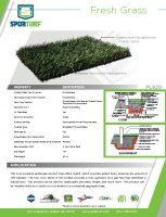 thumbnail of Fresh Grass PL920