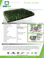 thumbnail of Fresh Grass PL929
