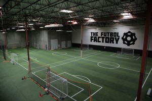 Futbol Factory Indoor