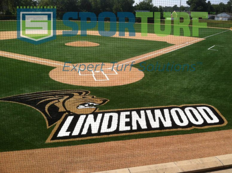 Lindenwood Chose Fielder's Choice By Sporturf