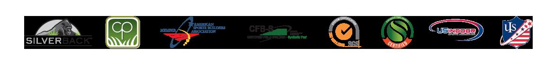 sporturf affiliate logos