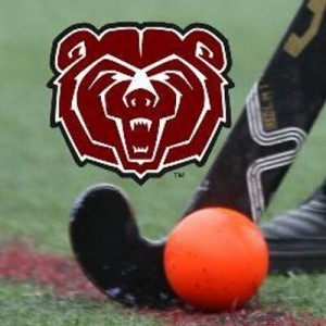 MO State Field Hockey Logo
