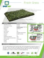 thumbnail of Fresh Grass PL919