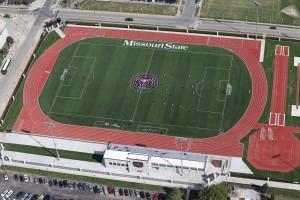 MSU SoccerTrack