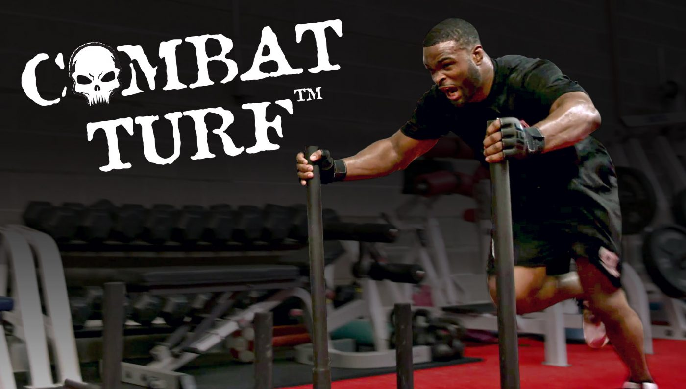 Visit Sporturf At The National Strength And Conditioning Association