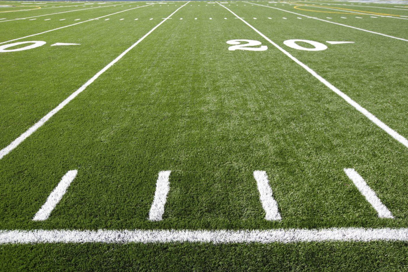 Synthetic Turf Football Field | Why Choose Turf | SporTurf